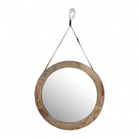 Зеркало в раме из массива ценных пород, КЕЯ